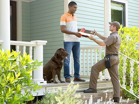 UPS My Choice® | UPS Services - United States