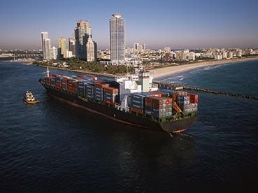 Ocean Freight and Shipping | UPS - United States