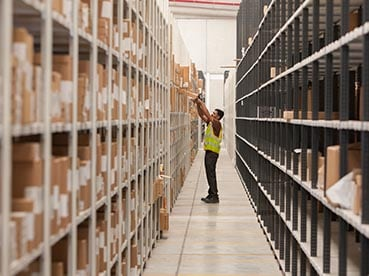 Inventory Optimization Solutions
