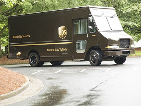 A Message from UPS CEO, David Abney