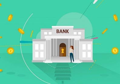 Create a more efficient bank network and save money--simply and securely.