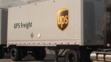 Find a Shipping Service | UPS - United States