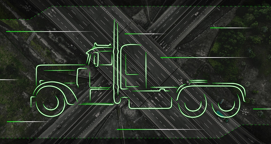 Are U S  truckload rates on the rise? | UPS - United States