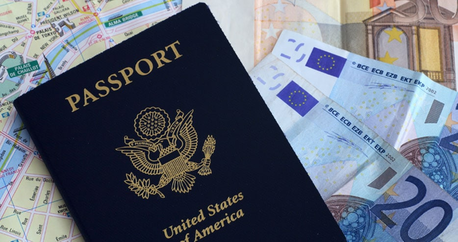 How to make your passport renewal application easy | UPS - United States -  United States