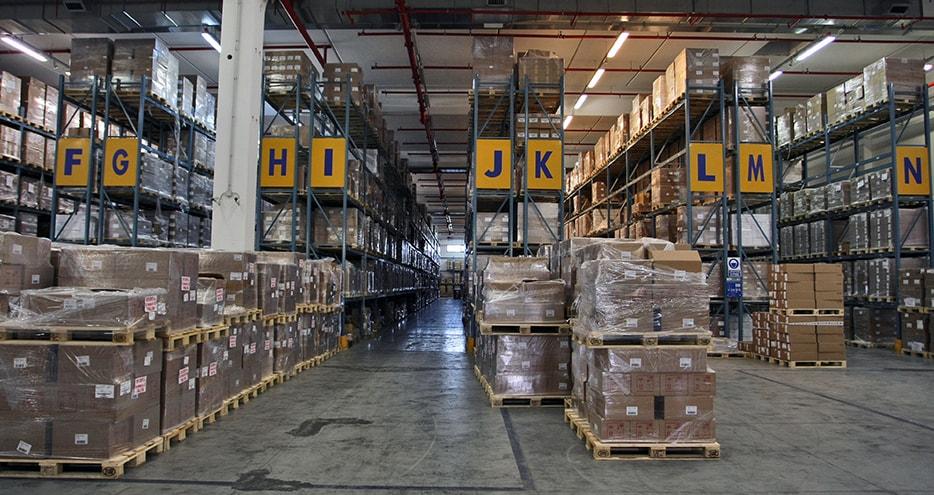 4 ways forward stocking locations can improve warehouse