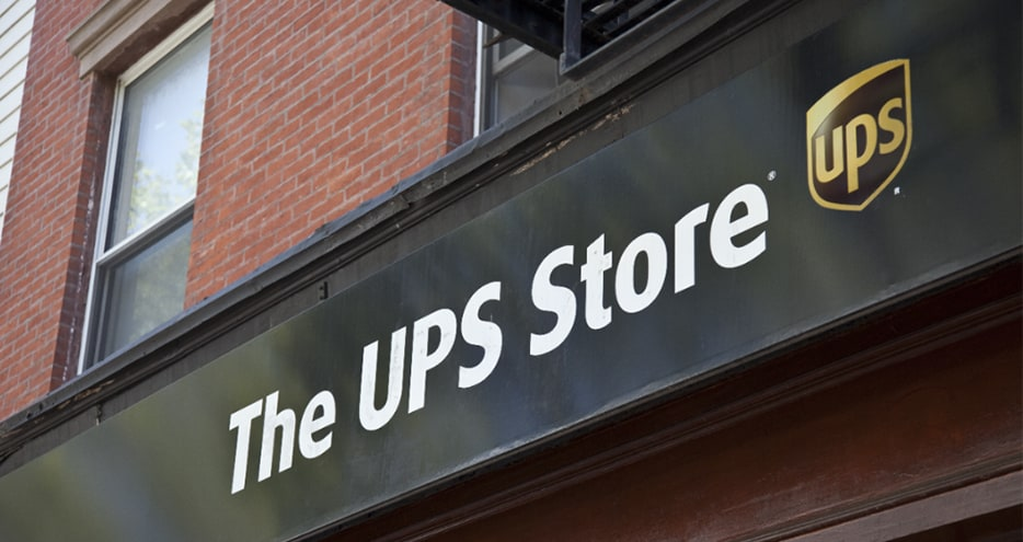 How To Ship To The Ups Store Ups United States
