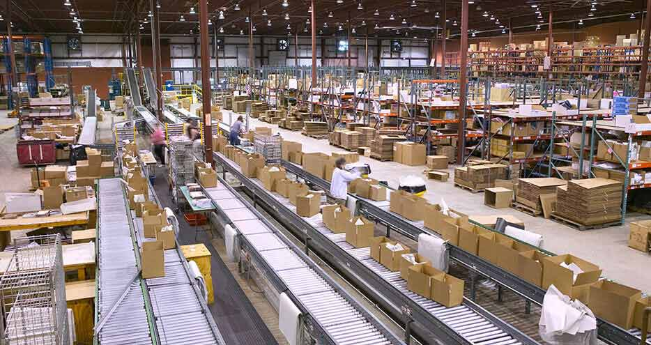 It's high time tech manufacturers let go of logistics | UPS