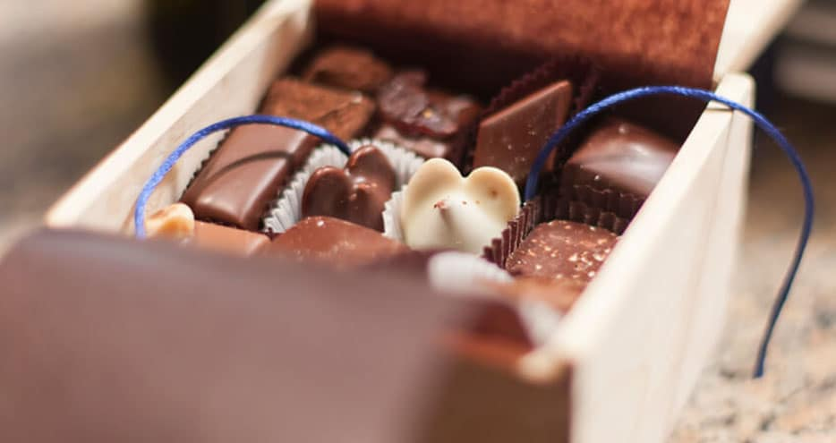 The Sweet Secrets To Shipping Chocolate Properly Ups