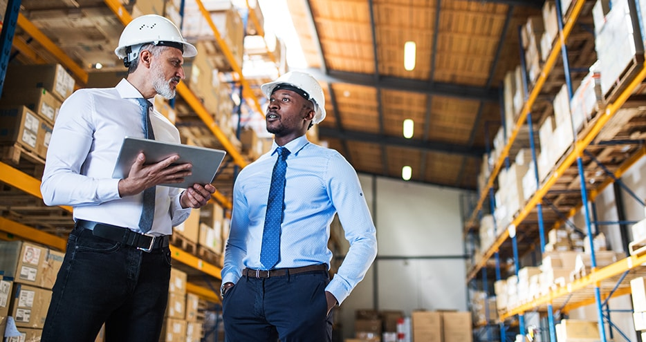 What is supply chain management? | UPS - United States