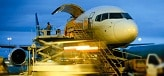 UPS Air Freight