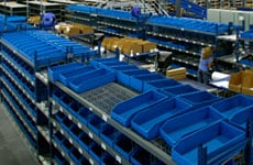 Global Distribution Management