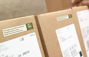 Eco Responsible Packaging Program