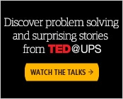 TED@UPS