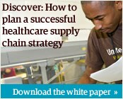 Discover: How to plan a successful healthcare supply chain strategy