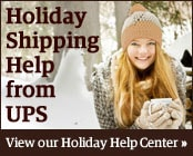 View our Holiday Help Center