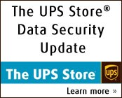 The UPS Store Data Security Update