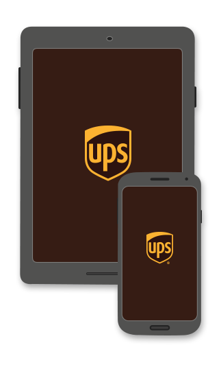 Android, UPS Mobile App: UPS