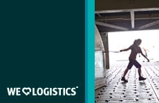 Discover the New Logistics