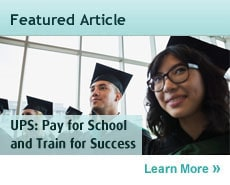 Pay for school and train for success