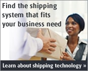 Learn about shipping technology