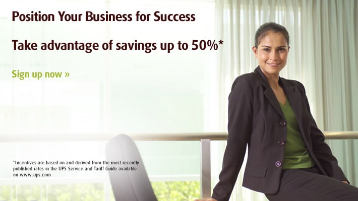 Take advantage of savings up to 50%