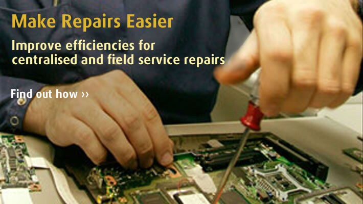 Make Repairs Easier