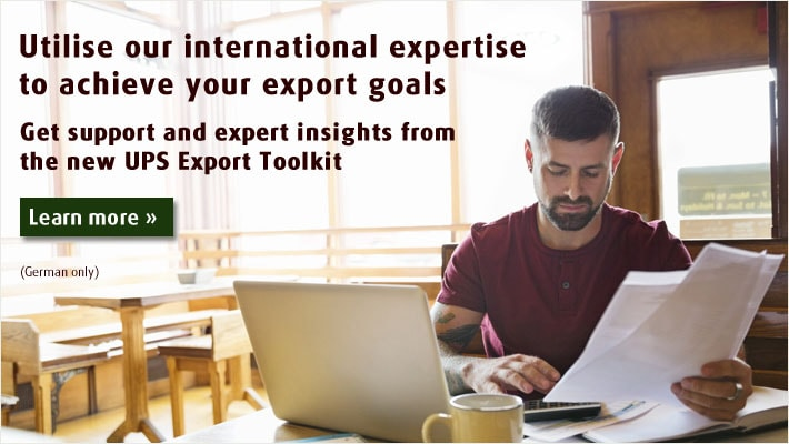UPS Export Toolkit