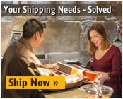 Ship now with UPS