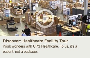 Discover: Healthcare Facility Tour
