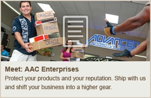 Meet: AAC Enterprises