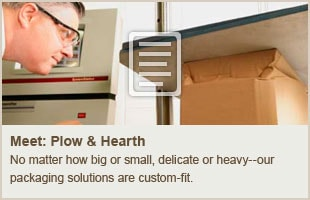 Meet: Plow & Hearth