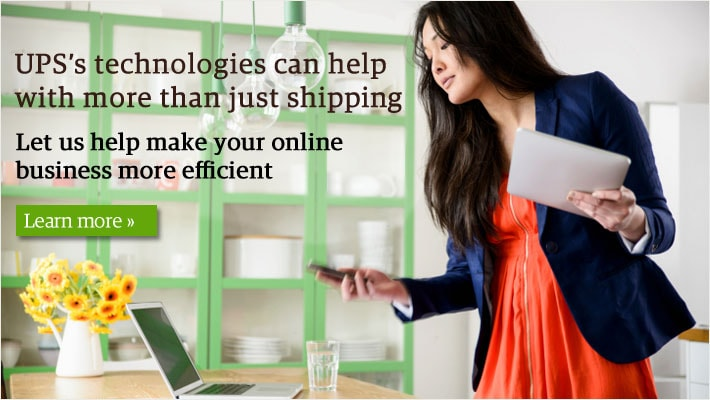 Let us help make your online business more efficient
