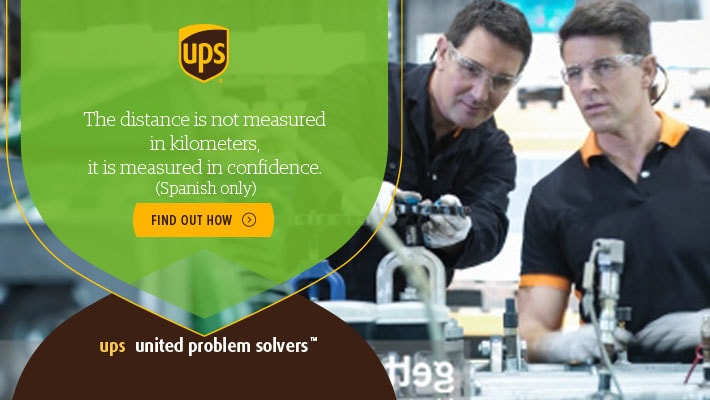 united problem solvers: manufacturing