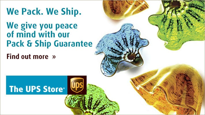 The UPS Store: Pack & Ship Guarantee