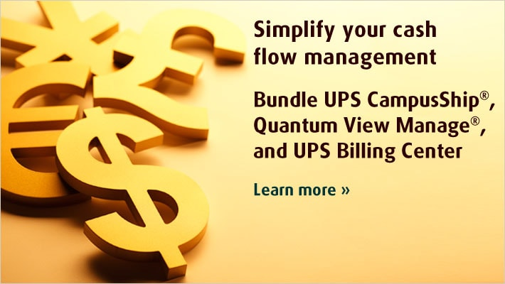 Simply your cash flow management