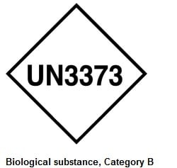 Biological Substance Category B