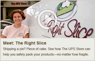 Packaging Experts at The UPS Store