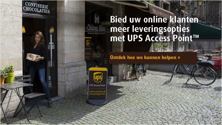 UPS Access Point™
