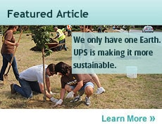 Sustainability Featured Article