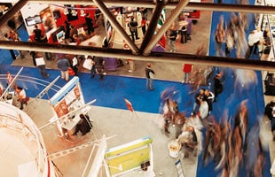 Trade Show and Convention Support